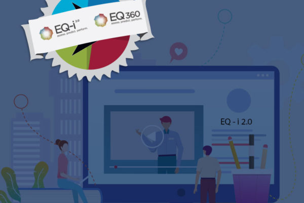 Online EQ Certification for the EQ-i 2.0 and EQ-360.