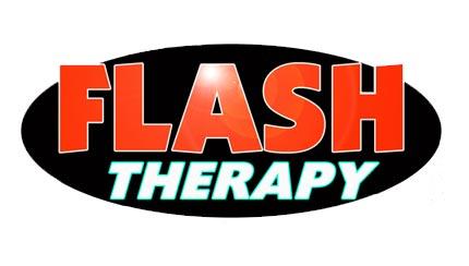 Flash Therapy logo