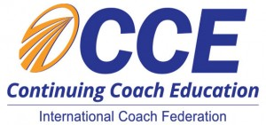 Continuing Coach Education: International Coach Federation