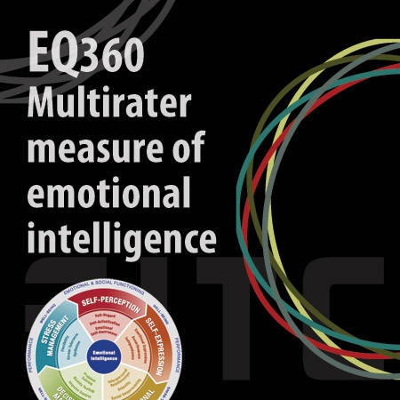 EQ360 multirater measure of emotional intelligence