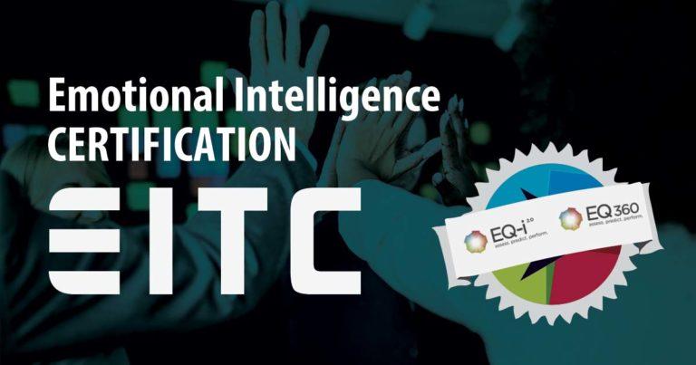 Emotional Intelligence Certification, EITC
